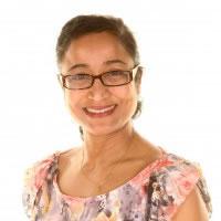 Mrs K Choudhury