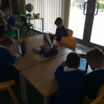 year 2 ind pics and ipads 013