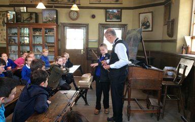 Victorian Schooling