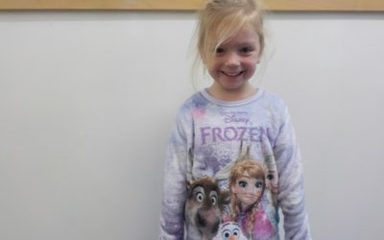 Nursery's Pyjama Day