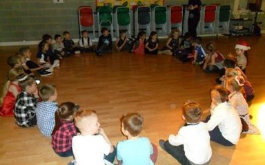 Year 2/3 Christmas Party