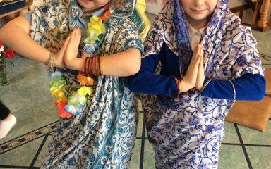 Hindu Temple Trip