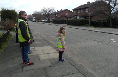 Year 3 Pedestrian Training