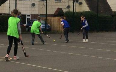 Jolly Hockey