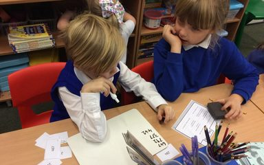 Marvellous Maths Detectives