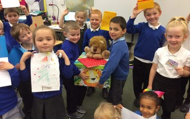 A Surprise for Year 1
