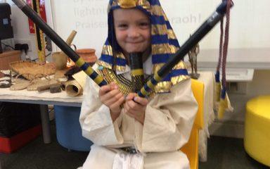 Ancient Egyptian Workshop