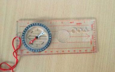 Using Compasses