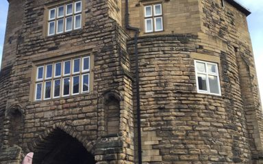 Trip to Newcastle Castle