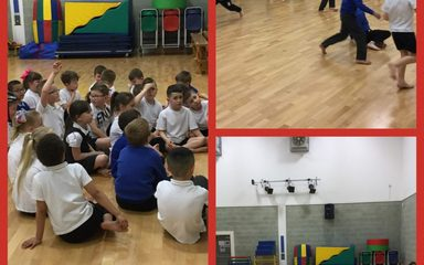 Multi-Skills in Year 2