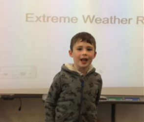 Extreme Weather Reports