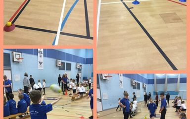 Multi Skills at Lord Lawson