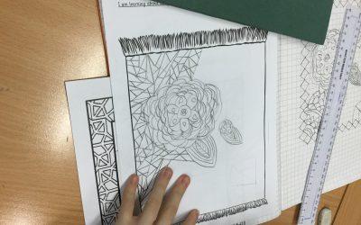Islamic Art!