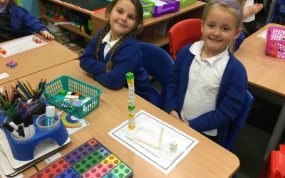Comparing Numbers in Year 1